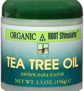 ORS Root Stimulator Tea Tree Oil Hair Dress 5.5oz