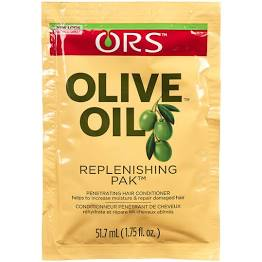 ORS Olive Oil Replenishing Conditioner Pak 1.75 oz