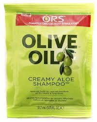 ORS Olive Oil Creamy Aloe Shampoo 1.75oz