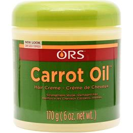 ORS Root Stimulator Carrot Oil 6oz