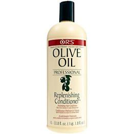 ORS Olive Oil Professional Replenishing Conditioner 33.8oz
