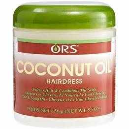 ORS Root Stimulation Coconut Oil Hairdress 5.5oz