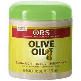 ORS Root Stimulation Olive Oil Creme 170g
