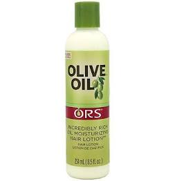 ORS Olive Oil Professional Rich Oil Moisturizing Hair Lotion 23oz