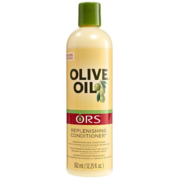 ORS Olive Oil Replenishing Conditioner 12.25oz