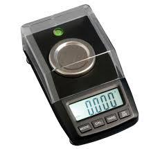 On Balance CJ-250 Digital Carat Scales 0.001 x 50g