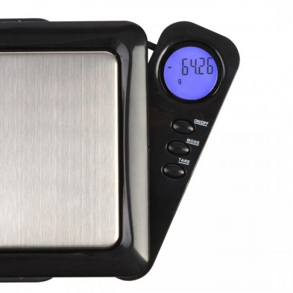On Balance DL-100 Digital Scales 0.01 x 100g