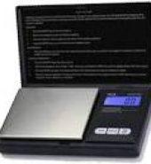 On Balance DTZ-100 Digital Scales 0.01g x 100g
