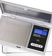 On Balance DZT-600 Digital Scales 0.01 x 600g