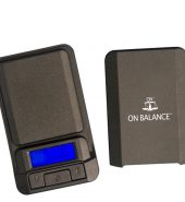 On Balance LS-100 Digital Scales 0.01 x 100g