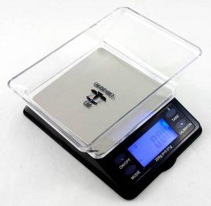 On Balance MTT-200 Digital Scales 0.01 x 200g