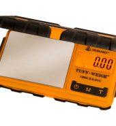 On Balance Tuff-Weigh TUF-100 Digital Scales 0.01g x 100g