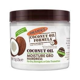 Palmers Coconut Oil Moisture Gro Hairdress 6oz