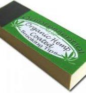 3 x Quintessential Organic Hemp Coated Tips