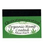 Quintessential Organic Hemp Coated Tips Maxi Pack