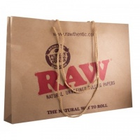 RAW Large Paper Bag