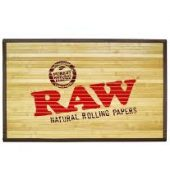 RAW Bamboo Floor Mat