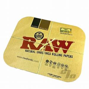 RAW Magnetic Tray Cover - Mini