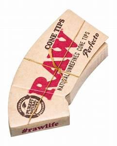 3 x RAW Perfecto Cone Tips