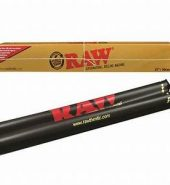 RAW Black Supernatural 12inch Rolling Machine