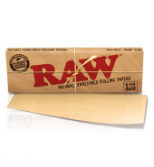 RAW Classic 1¼ Size Rolling Papers