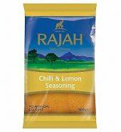 Rajah Chilli & Lemon Seasoning 100g