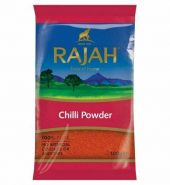 Rajah Chilli Powder 100g