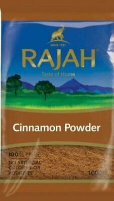 Rajah Cinnamon Powder 100g