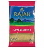 Rajah Lamb Seasoning 100g