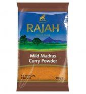 Rajah Madras Curry Powder Mild 100g