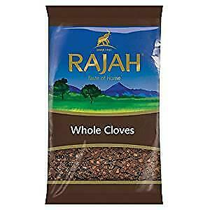 Rajah Cloves Whole 50g