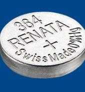 Renata 364 Watch Batteries