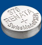 Renata 379 Watch Batteries