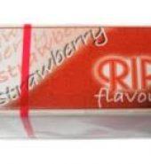 2 x Rips Strawberry Flavoured 4m Slim Rolls