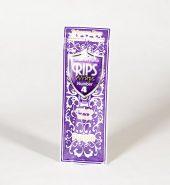 RIPS Canadian Hemp Wraps Number 4 – Purple