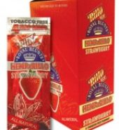 Royal Hemp Blunts Strawberry – 4 Blunts per Pack