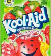 Koolaid Sachets – 3 x Strawberry/Kiwi