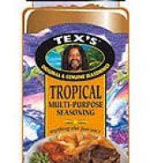 Tex's Tropical Seasoning 300g
