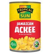 Tropical Sun Ackee 540g