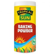 Tropical Sun Baking Powder 100g