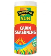 Tropical Sun Cajun Seasoning 100g