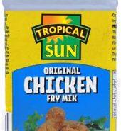 Tropical Sun Original Chicken Fry Mix 300g