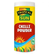 Tropical Sun Chilli Powder 100g