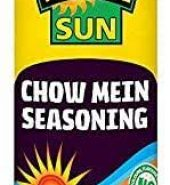 Tropical Sun Chow Mein Seasoning 100g