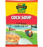 Tropical Sun Cock Soup 50g