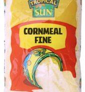 Tropical Sun Cornmeal Fine 500g