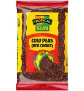 Tropical Sun Cow Peas (Red Chori) – Dry 500g
