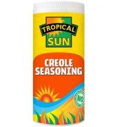 Tropical Sun Creole Seasoning 100g