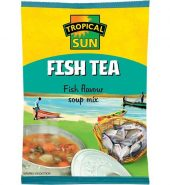 Tropical Sun Fish Tea Soup 50g
