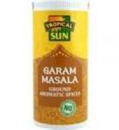 Tropical Sun Garam Masala 80g